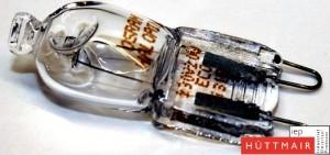 Halogenlampe 1